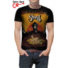 Camiseta Ghost bc Infestissumam