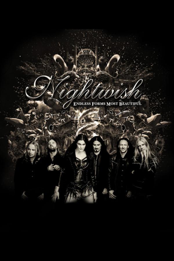 Camiseta Nightwish