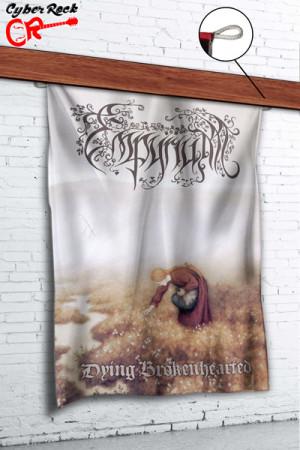 Bandeira Empyrium - Dying Brokenhearted