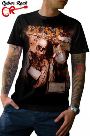 Camiseta Dust