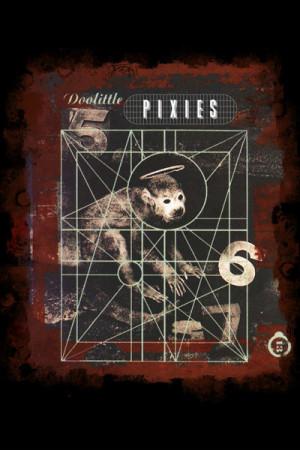 Blusinha Pixies Doolittle