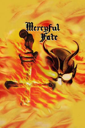 Camiseta Mercyful Fate Hells Preacher I