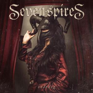 CD Seven Spires – Solveig