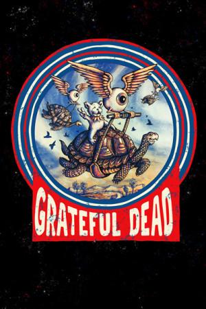 Camiseta Grateful Dead II