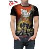Camiseta Thin Lizzy