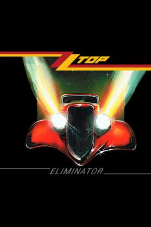 Camiseta ZZ Top Eliminator
