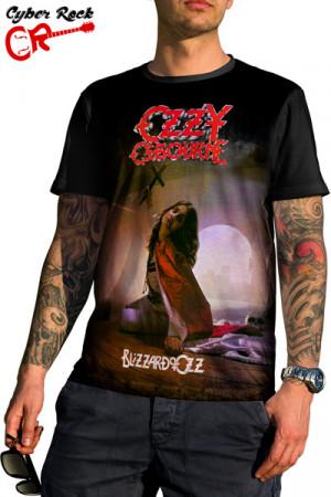 Camiseta Ozzy