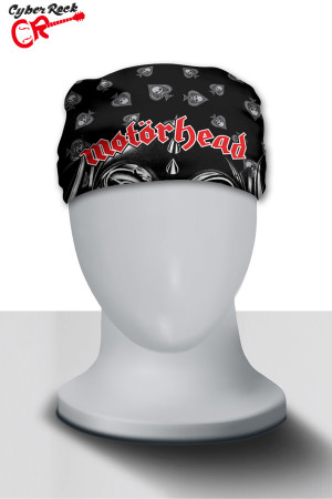 Bandana Motorhead