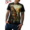 Camiseta Jethro Tull Aqualung