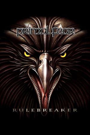 Blusinha Primal Fear Rulebreaker
