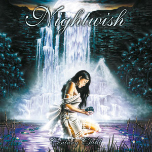 CD Nightwish – Century Child