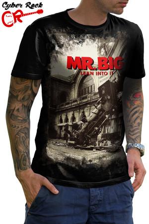 Camiseta Mr Big
