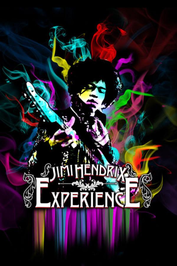 Blusinha Jimi Hendrix Experience