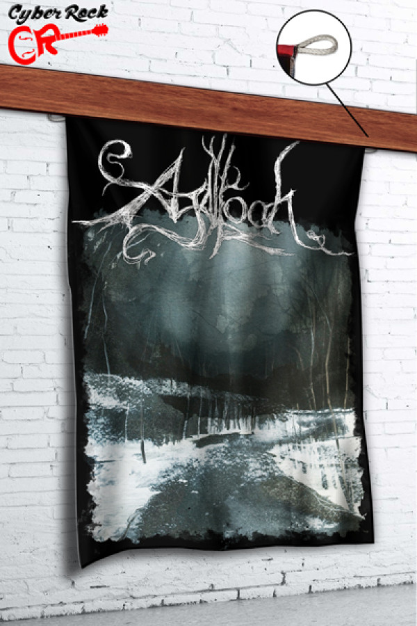 Bandeira Agalloch Marrow of the Spirit