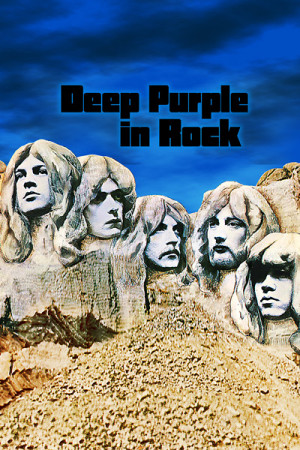 Regata Deep Purple In Rock