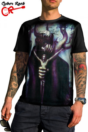 Camiseta Celtic Frost Mega Therion Celtic Frost