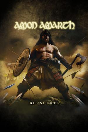 Camiseta Amon Amarth Berserker a