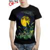 Camiseta Ulver - Nattens Madrigal