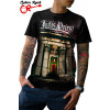 Camiseta Judas Priest - Sin After Sin