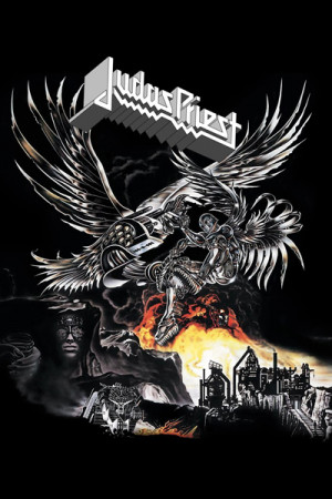 Camiseta Judas Priest - Metal Works