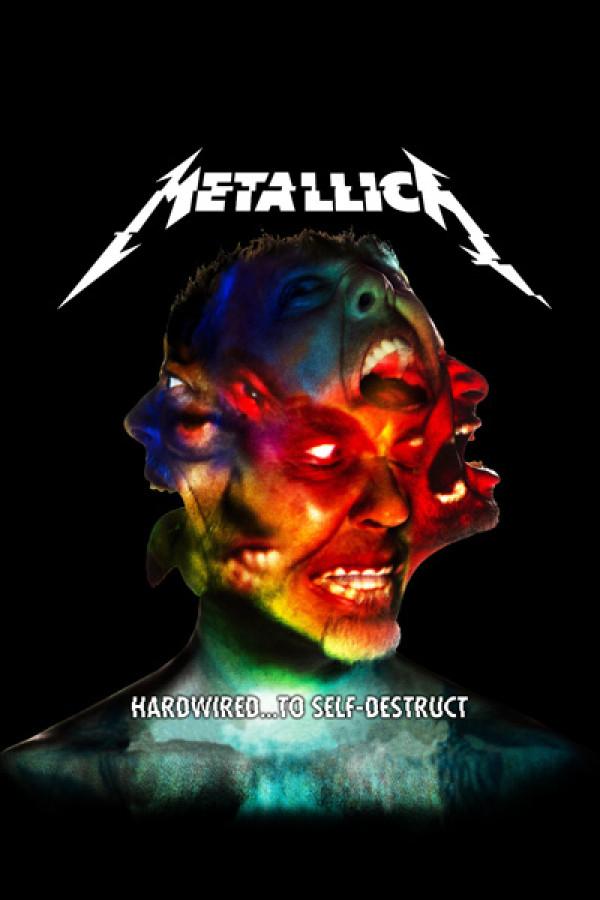 Regata Metallica Hardwired