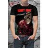 Camiseta Quiet Riot Metal Health