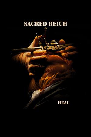 Camiseta Sacred Reich Heal