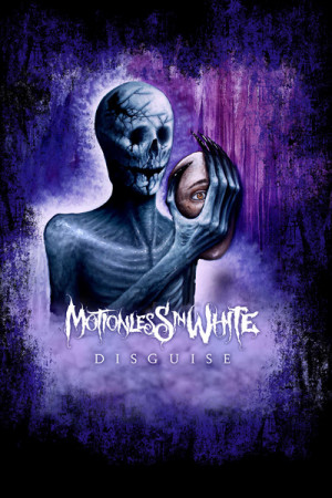 Arte Motionless in white-disguise