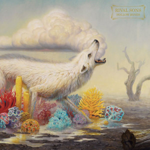 CD Rival Sons – Hollow Bones