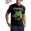 Camiseta Silverchair Frogstone