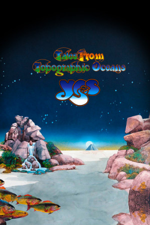 Yes - Topographic Oceans