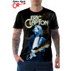 Camiseta Eric Clapton