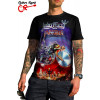 Camiseta Judas Priest - Painkiller