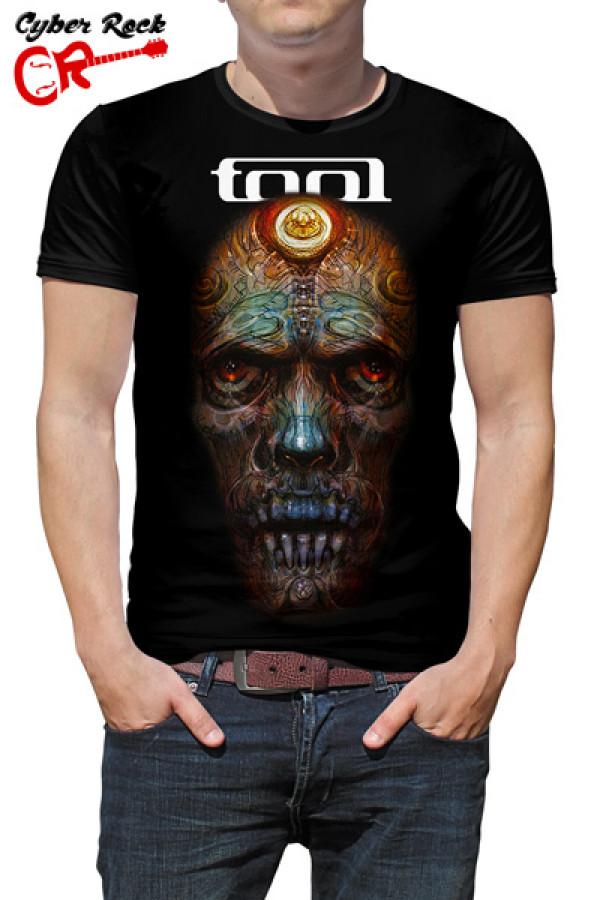 Camiseta Tool II