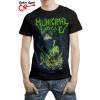 Camiseta Municipal Waste II
