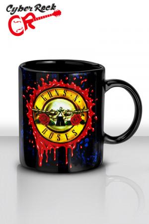 Caneca Guns N Roses