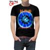 Camiseta Led Leppard Adrenalize