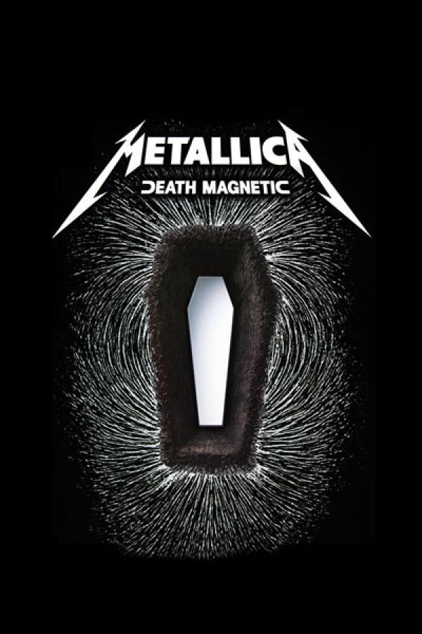 Regata Metallica Death Magnetic