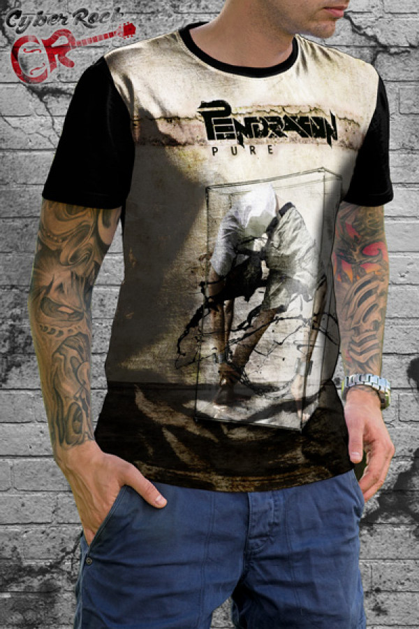 Camiseta Pendragon Pure