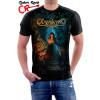 Camiseta Elvenking Reader of the Runes Divination