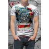 Camiseta Ramones USA