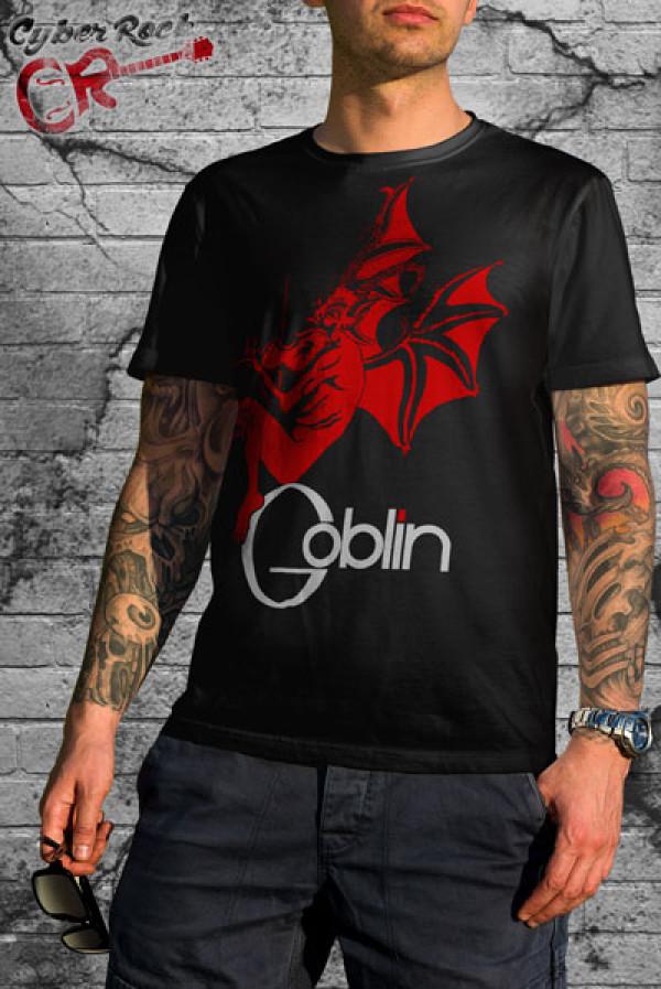 Camiseta Goblin