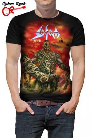 Camiseta Sodom