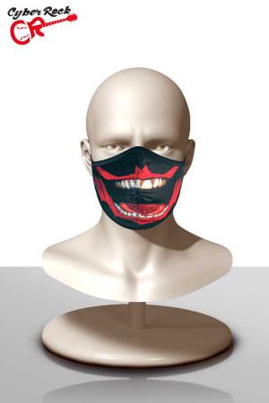 Mascara Personalizada 7