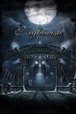 Camiseta Nightwish Imaginaerum