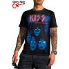Camiseta KISS - Creatures Of The Night